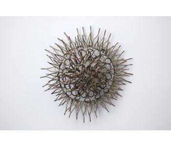 Sunflower for Vincent van Gogh