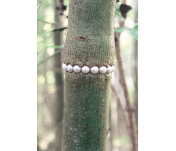 Tree necklace #2